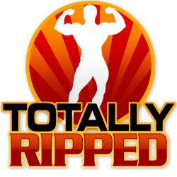 Totally Ripped Logo